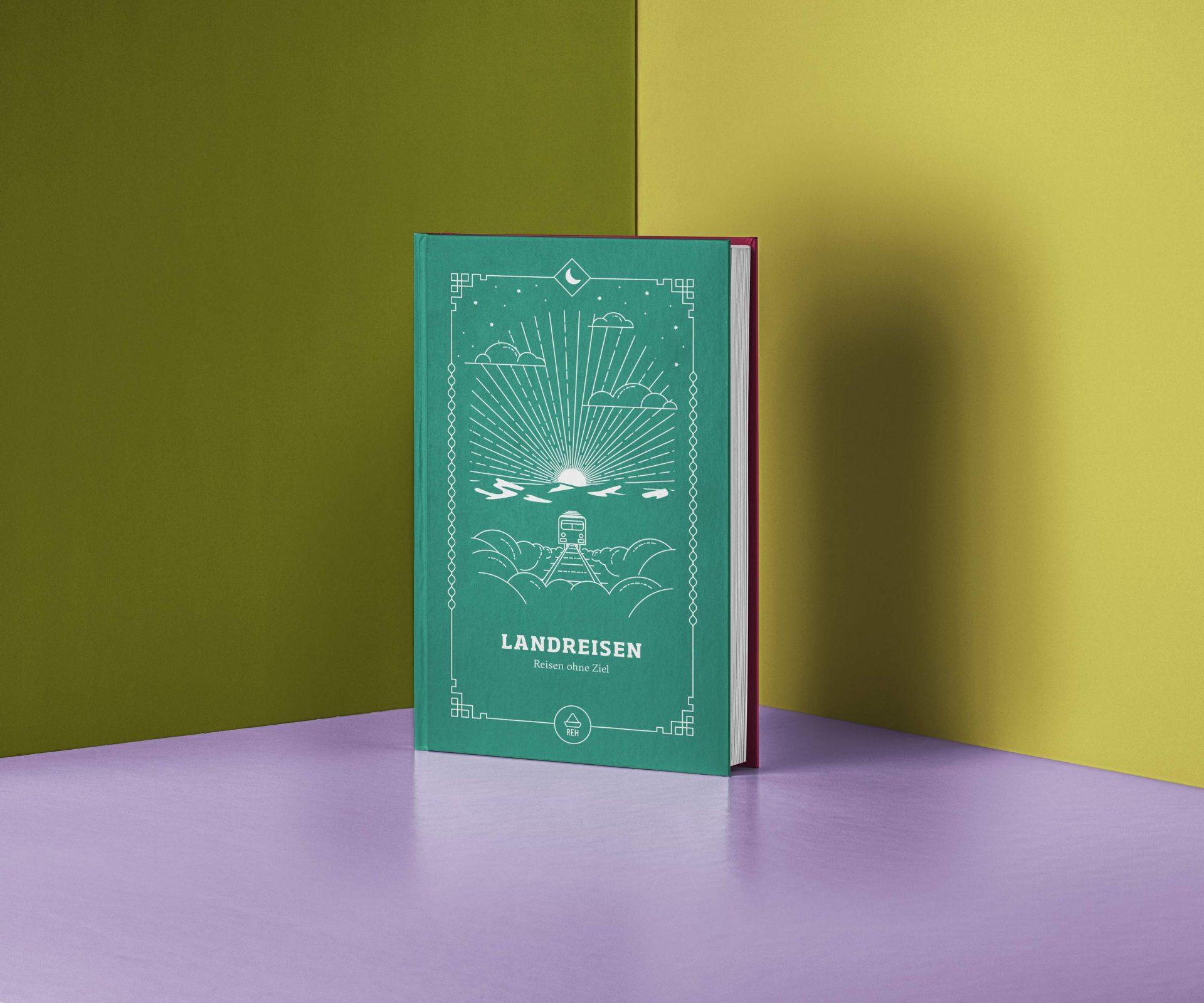 LANDREISEN Softcover Edition